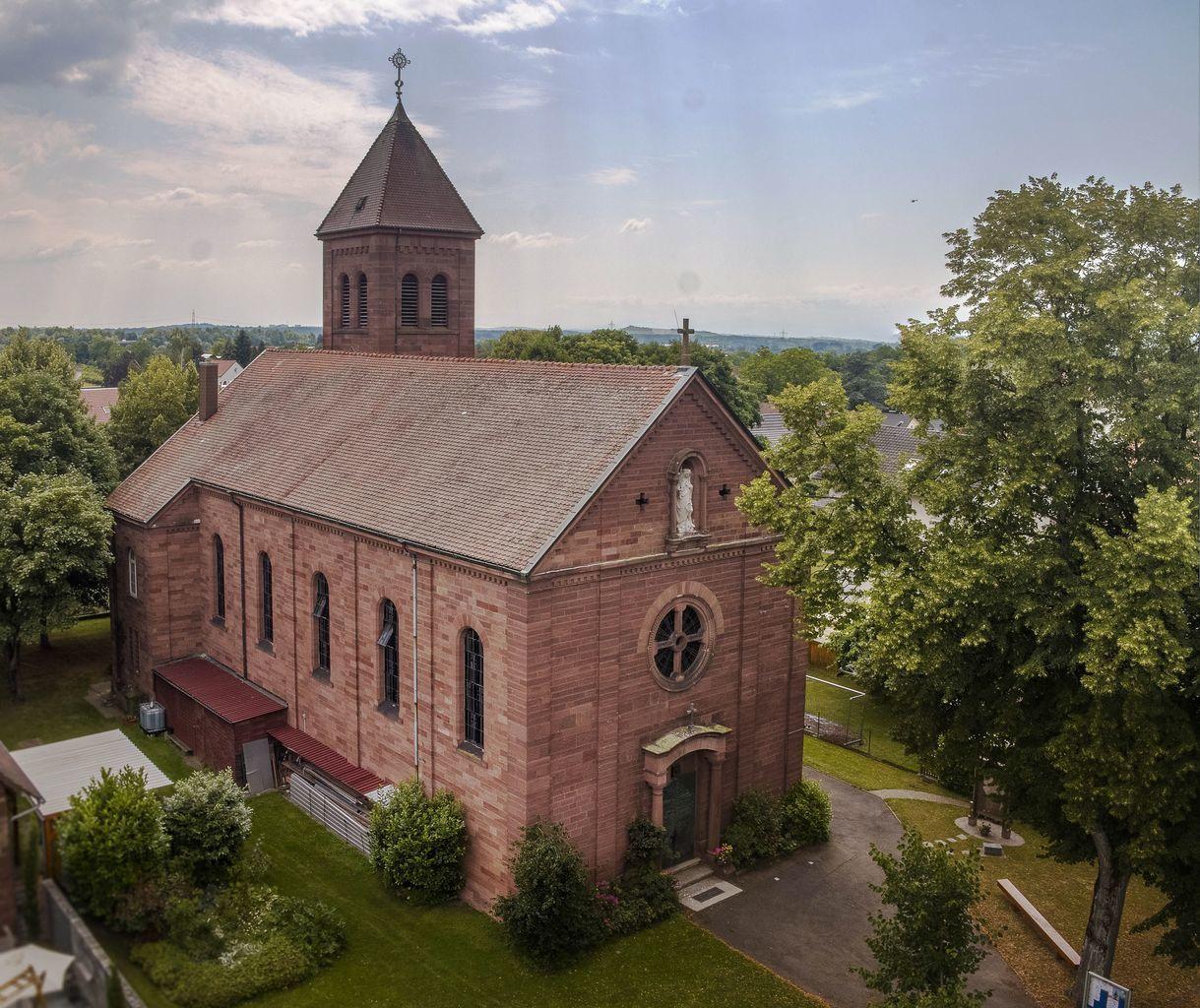 Kirchen | Gemeinde Denzlingen