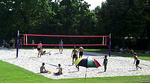 Beachvolleyball in Denzlingen